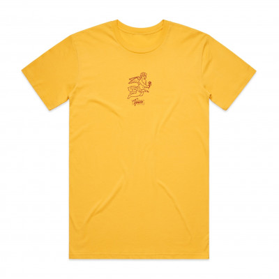 Yellow Angel Tee
